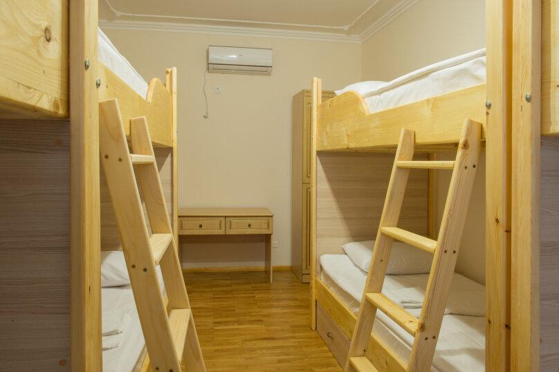 Hostel S hotel Sochi, Альпийская, 16/8 на 20 номеров - Фотография 11