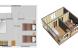 Коттедж для 4 гостей + 4 доп. места:  Дом, 8-местный (4 основных + 4 доп) - Фотография 44