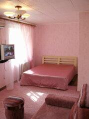 2-комн. квартира, 39.3 кв.м. на 5 человек, улица Подвойского, Гурзуф - Фотография 4
