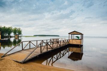 База отдыха , деревня Курмойла, 1 на 19 номеров - Фотография 2