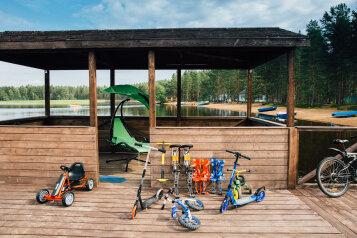 База отдыха , деревня Курмойла, 1 на 19 номеров - Фотография 4