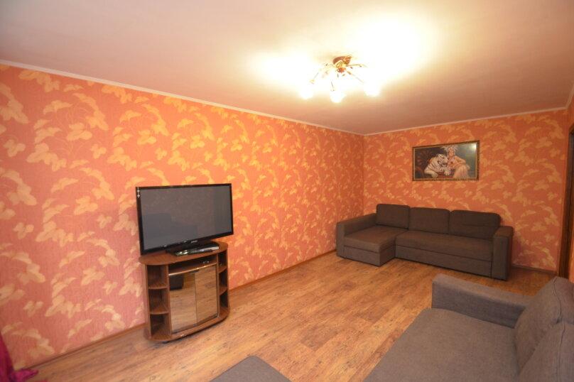 2-комн. квартира, 44 кв.м. на 6 человек, Шелепихинское шоссе, 3, Москва - Фотография 9