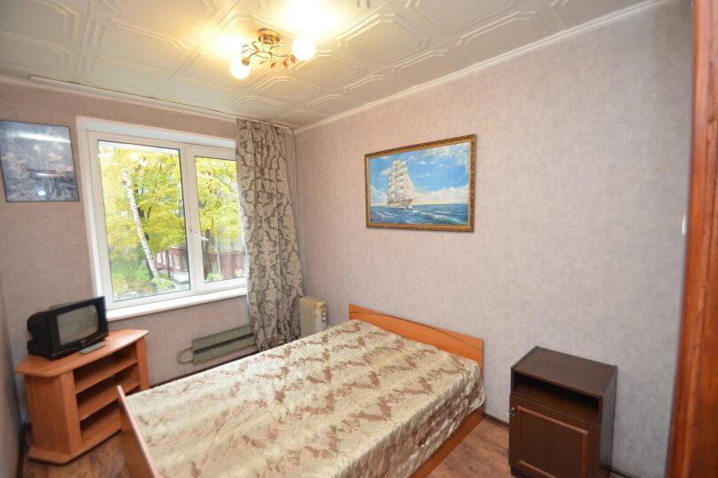 2-комн. квартира, 44 кв.м. на 6 человек, Шелепихинское шоссе, 3, Москва - Фотография 1