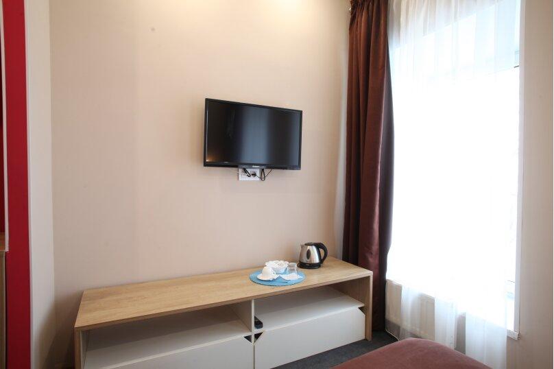 """Отель """"Багет"""", Ильинская улица, 3 на 14 номеров - Фотография 63"""
