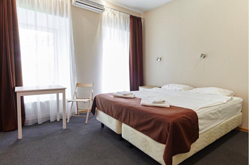 """Отель """"Багет"""", Ильинская улица, 3 на 14 номеров - Фотография 61"""