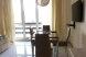 Апартаменты с балконом и   видами на горы:  Квартира, 4-местный (2 основных + 2 доп), 2-комнатный - Фотография 186