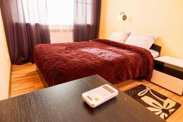 1-комн. квартира, 36 кв.м. на 4 человека, улица Варфоломеева, 222А/108А, Ростов-на-Дону - Фотография 1
