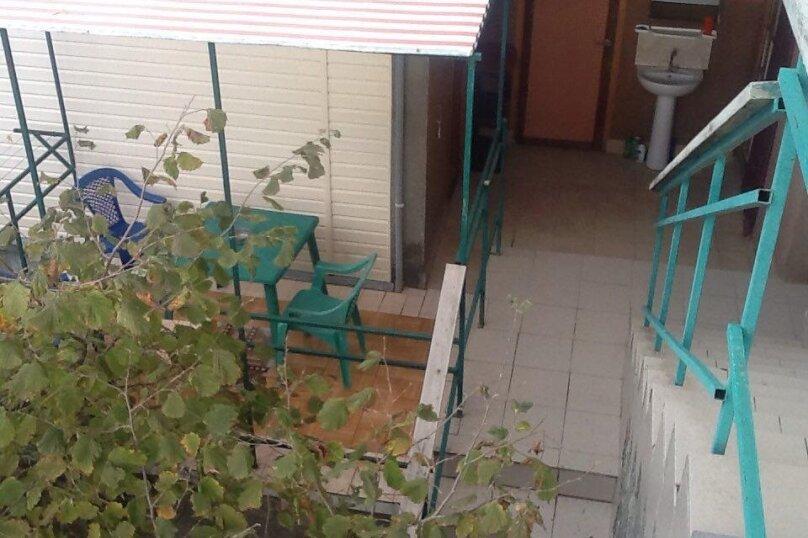 Домик с террасой (эконом класс для 2-4 чел) на 4 человека, 1 спальня, улица Моряков, 18, Лазаревское - Фотография 5