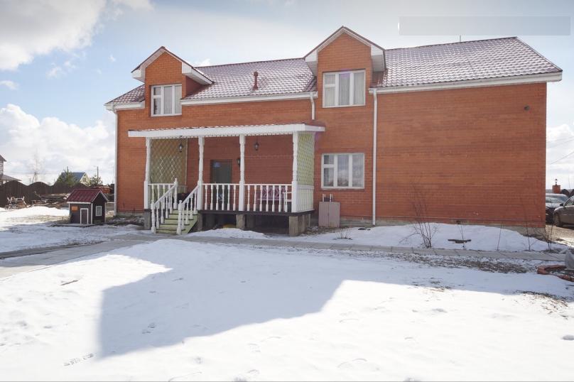 Дом, 360 кв.м. на 16 человек, 5 спален, дер. Заворово, квартал 23, участок 9/6, Раменское - Фотография 3