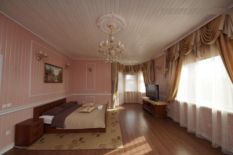 Дом, 360 кв.м. на 16 человек, 5 спален, дер. Заворово, квартал 23, участок 9/6, Раменское - Фотография 4