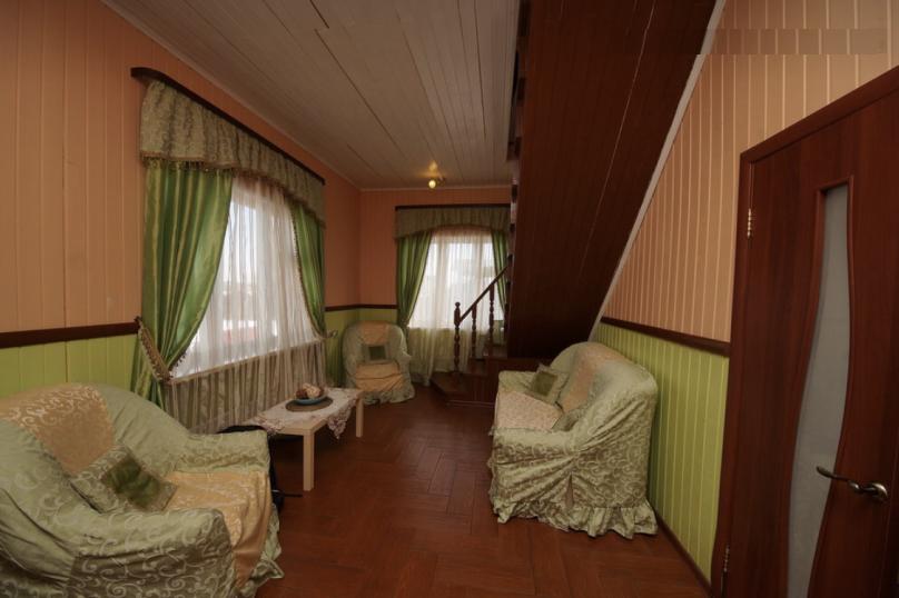 Дом, 360 кв.м. на 16 человек, 5 спален, дер. Заворово, квартал 23, участок 9/6, Раменское - Фотография 6