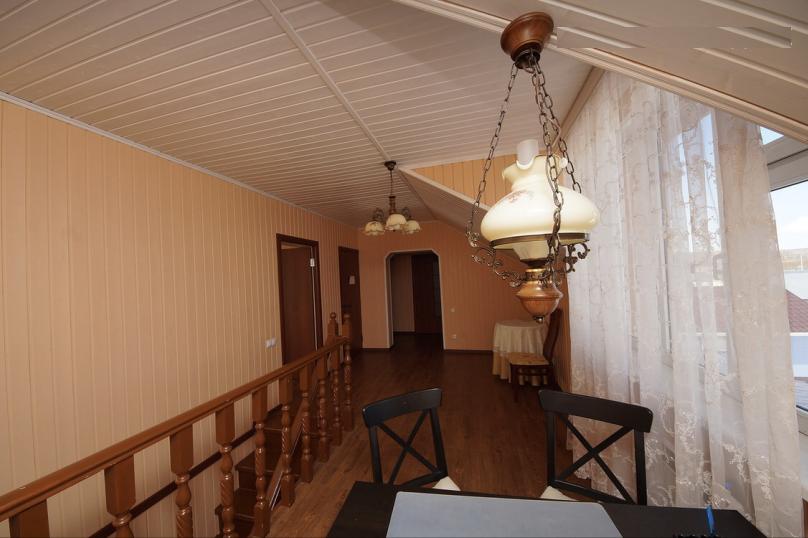 Дом, 360 кв.м. на 16 человек, 5 спален, дер. Заворово, квартал 23, участок 9/6, Раменское - Фотография 13