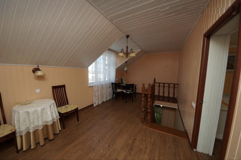 Дом, 360 кв.м. на 16 человек, 5 спален, дер. Заворово, квартал 23, участок 9/6, Раменское - Фотография 16