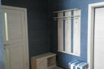 1-комн. квартира, 28 кв.м. на 2 человека, улица Восход, 20/1, Новосибирск - Фотография 3