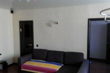 2-комн. квартира, 65 кв.м. на 4 человека, проспект Карла Маркса, Новосибирск - Фотография 1