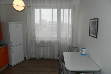 1-комн. квартира, 40 кв.м. на 4 человека, улица Кирова, Новосибирск - Фотография 3