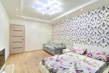 1-комн. квартира, 50 кв.м. на 4 человека, проспект Карла Маркса, 11, Новосибирск - Фотография 3