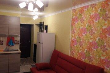 1-комн. квартира, 18 кв.м. на 4 человека, улица Леженина, Новороссийск - Фотография 1