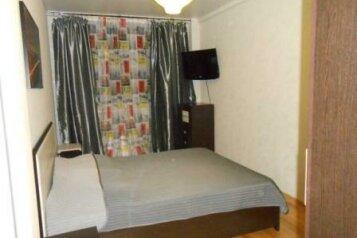 2-комн. квартира, 50 кв.м. на 5 человек, Новая Басманная улица, 4-6с3, Москва - Фотография 1