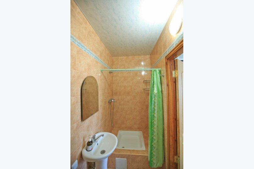 """Гостиница """"Вёсла"""", черноморская набережная , 42 на 8 комнат - Фотография 49"""