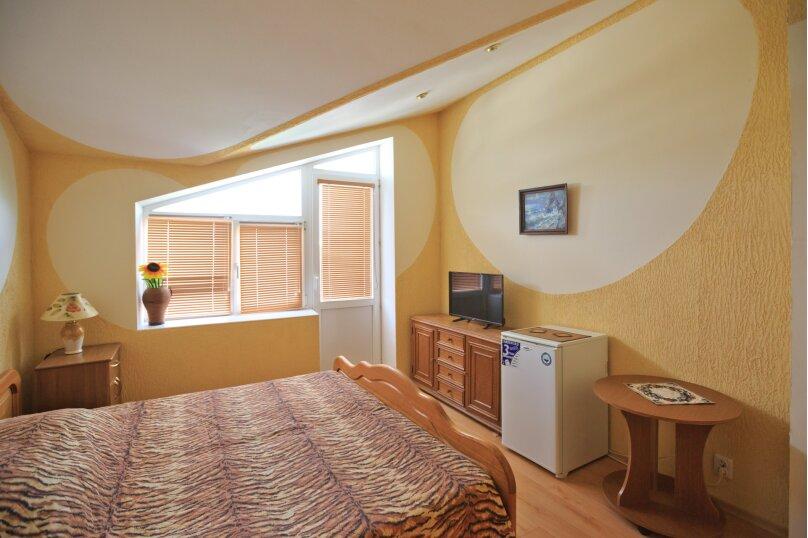 """Гостиница """"Вёсла"""", черноморская набережная , 42 на 8 комнат - Фотография 56"""