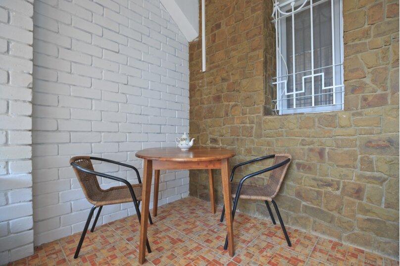 """Гостиница """"Вёсла"""", черноморская набережная , 42 на 8 комнат - Фотография 41"""