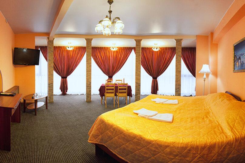 """Отель """"К-Визит"""", Чистяковская улица, 2к3 на 96 номеров - Фотография 39"""