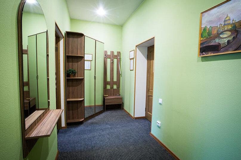 """Отель """"К-Визит"""", Чистяковская улица, 2к3 на 96 номеров - Фотография 34"""