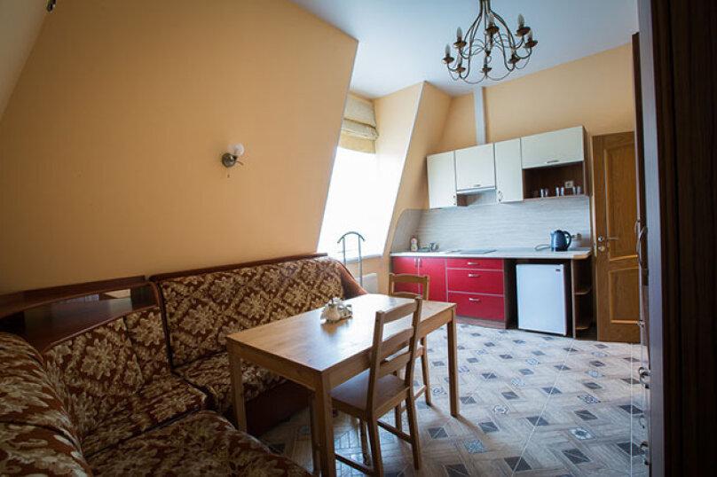 Отдельная комната, Чистяковская улица, 2к3, Санкт-Петербург - Фотография 1
