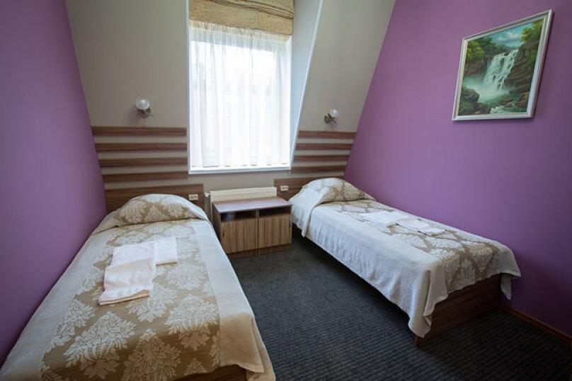 """Отель """"К-Визит"""", Чистяковская улица, 2к3 на 96 номеров - Фотография 127"""