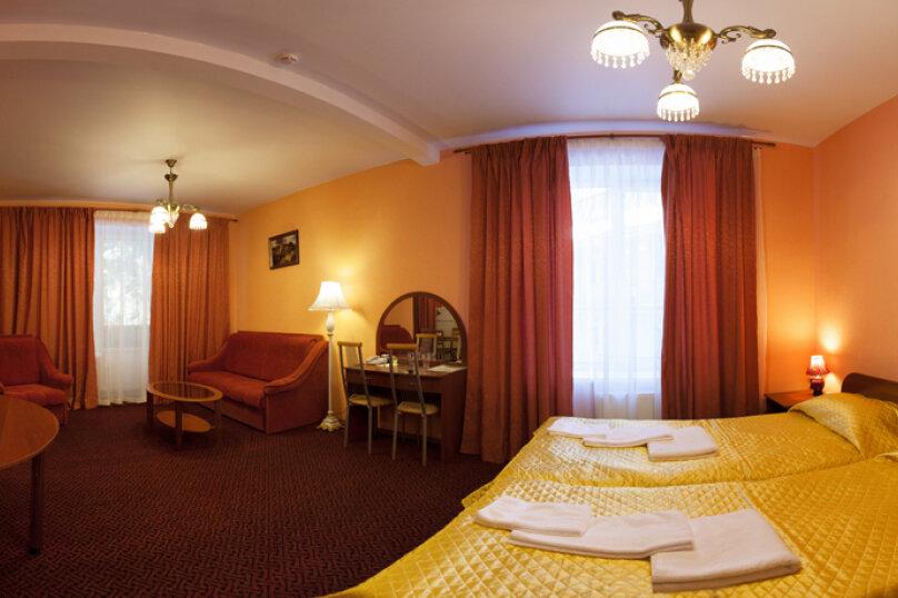 Отдельная комната, Санаторная улица, 33А, Токсово - Фотография 1
