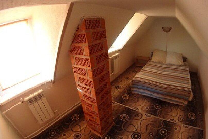 """Отель """"Территория мира"""", Скриплево, 88 на 7 комнат - Фотография 58"""