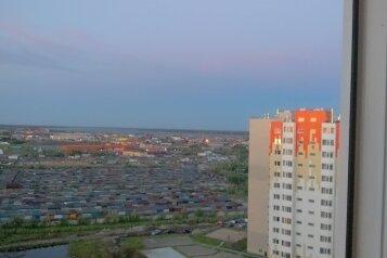 1-комн. квартира, 30 кв.м. на 3 человека, улица Ивана Захарова, Сургут - Фотография 4