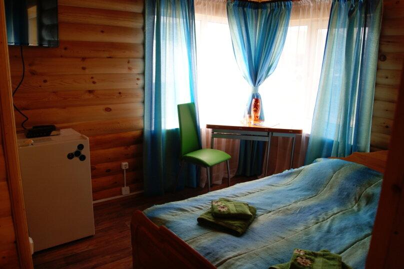 База отдыха, Прибайкальская, 3 на 11 номеров - Фотография 12