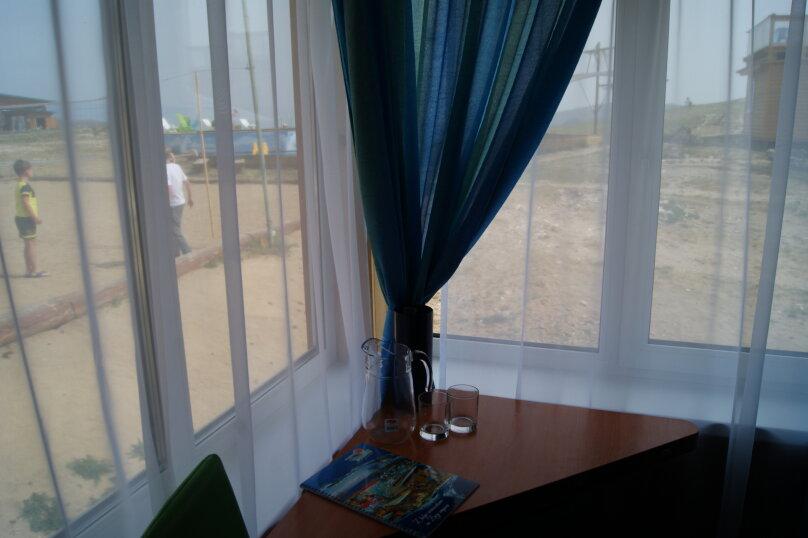 База отдыха, Прибайкальская, 3 на 11 номеров - Фотография 13
