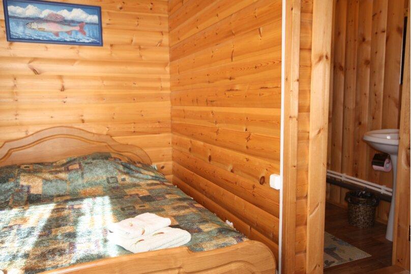 База отдыха, Прибайкальская, 3 на 11 номеров - Фотография 14