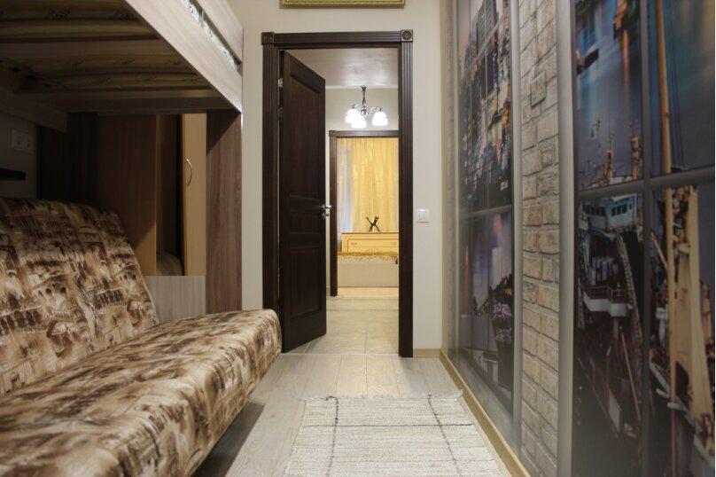 Двухместный номер эконом, улица Марата, 76, Санкт-Петербург - Фотография 1