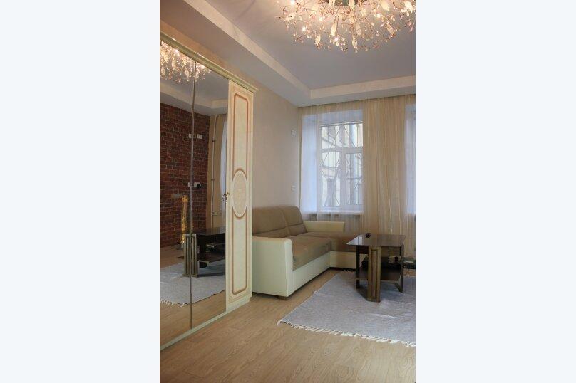 Четырехместный номер, улица Марата, 76, Санкт-Петербург - Фотография 1