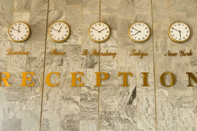 """Гостиница """"Ижора"""", Железнодорожная улица, 11А на 32 номера - Фотография 2"""