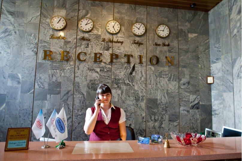 """Гостиница """"Ижора"""", Железнодорожная улица, 11А на 32 номера - Фотография 3"""