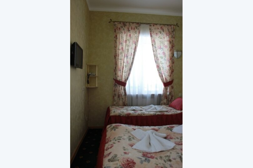 """Отель """"Добр Здравич"""", улица Ахметова, 297 на 11 номеров - Фотография 20"""