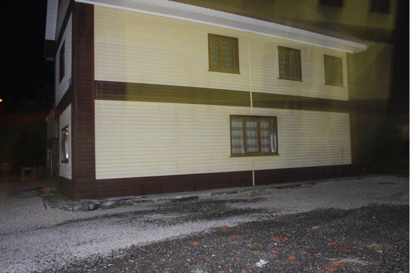 Гостевой дом в Шерегеше, 150 кв.м. на 8 человек, 5 спален, Заречная улица, 4, Шерегеш - Фотография 2