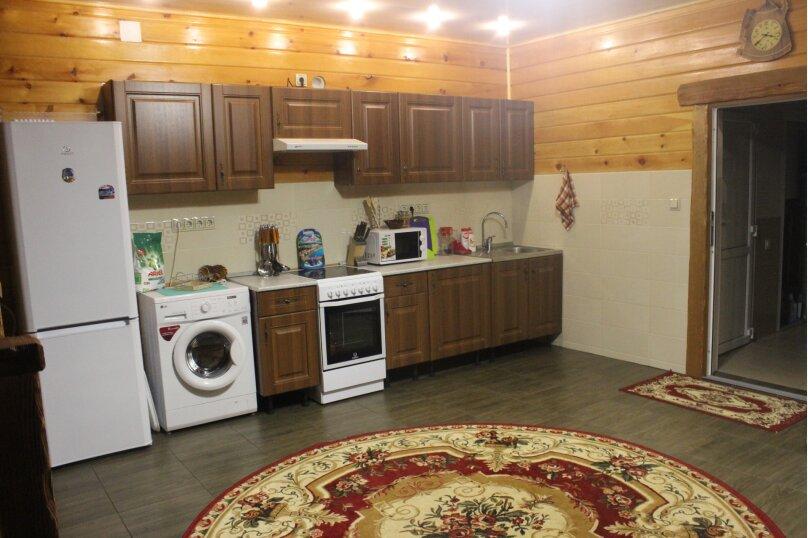Гостевой дом в Шерегеше, 150 кв.м. на 8 человек, 5 спален, Заречная улица, 4, Шерегеш - Фотография 5