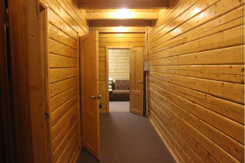 Гостевой дом в Шерегеше, 150 кв.м. на 8 человек, 5 спален, Заречная улица, 4, Шерегеш - Фотография 12