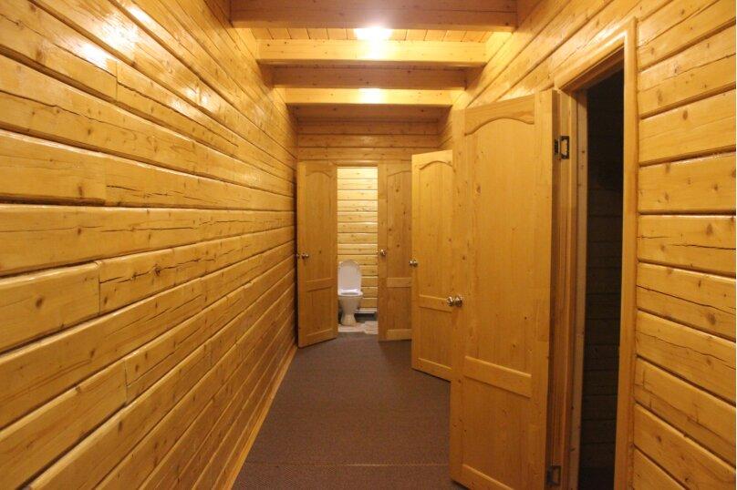 Гостевой дом в Шерегеше, 150 кв.м. на 8 человек, 5 спален, Заречная улица, 4, Шерегеш - Фотография 13