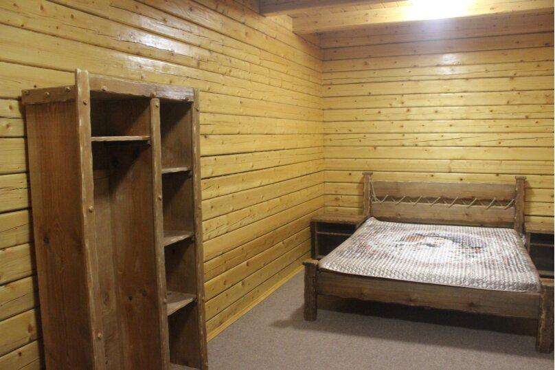 Гостевой дом в Шерегеше, 150 кв.м. на 8 человек, 5 спален, Заречная улица, 4, Шерегеш - Фотография 14