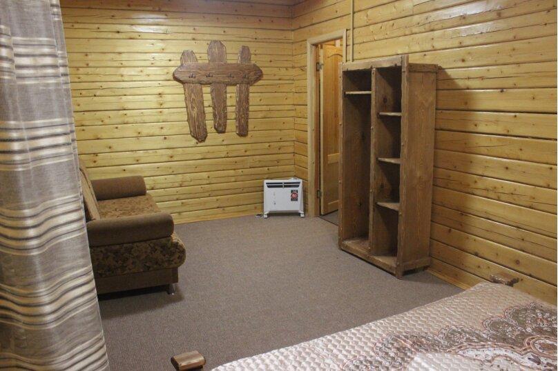 Гостевой дом в Шерегеше, 150 кв.м. на 8 человек, 5 спален, Заречная улица, 4, Шерегеш - Фотография 15