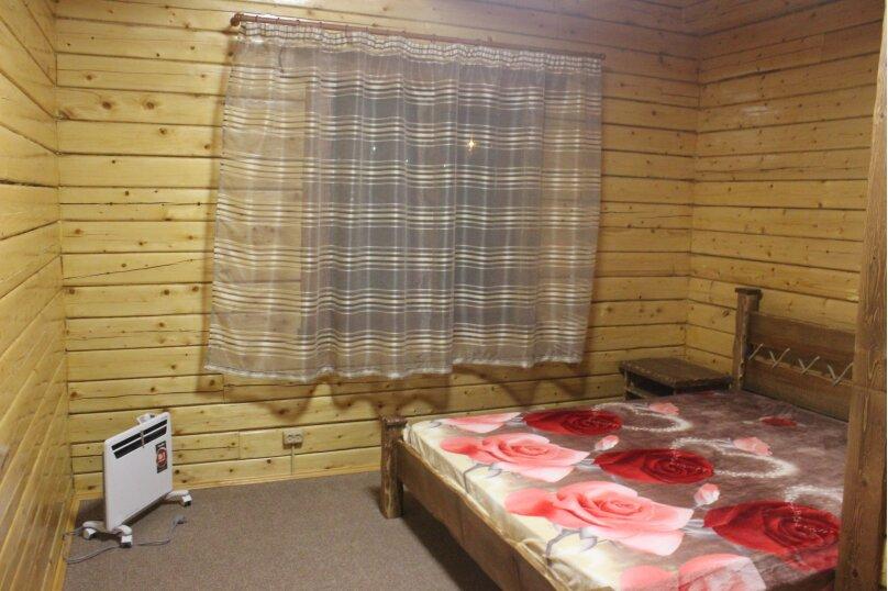 Гостевой дом в Шерегеше, 150 кв.м. на 8 человек, 5 спален, Заречная улица, 4, Шерегеш - Фотография 16
