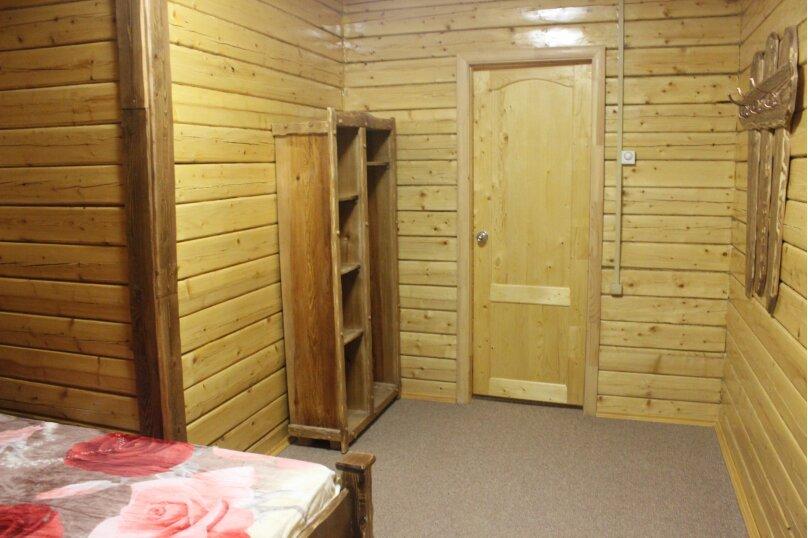 Гостевой дом в Шерегеше, 150 кв.м. на 8 человек, 5 спален, Заречная улица, 4, Шерегеш - Фотография 17