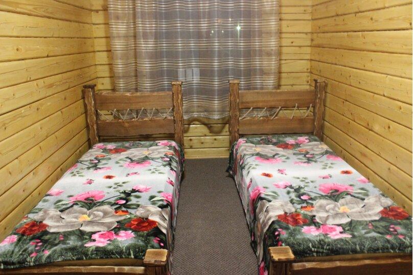 Гостевой дом в Шерегеше, 150 кв.м. на 8 человек, 5 спален, Заречная улица, 4, Шерегеш - Фотография 18